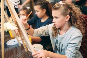 art classes children