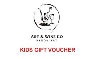 kids gift voucher