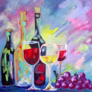 art classes byron bay summer wine
