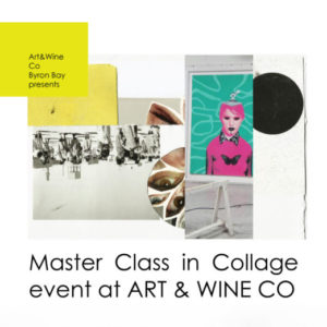 master class in collage